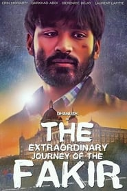 image for The Extraordinary Journey of the Fakir (2018)