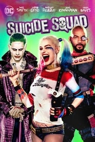 Suicide Squad streaming vf
