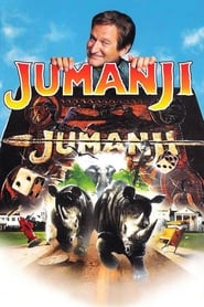 Image for movie Jumanji (1995)