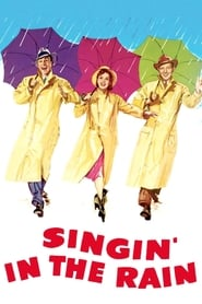 Singin' in the Rain streaming vf