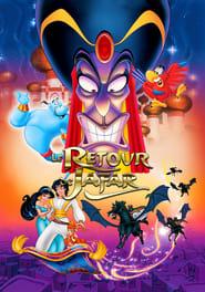 Aladdin : Le Retour de Jafar streaming vf