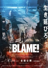 Blame! streaming vf