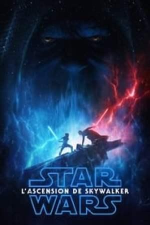 Star Wars : L'Ascension de Skywalker streaming vf