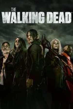 The Walking Dead Full online