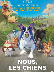 NOUS, LES CHIENS streaming vf