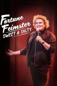 Fortune Feimster: Sweet & Salty streaming vf