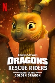 Dragons: Rescue Riders: Hunt for the Golden Dragon streaming vf