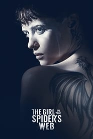 Watch and Download Movie The Girl in the Spider's Web (2018)