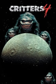 image for Critters 4 (1992)