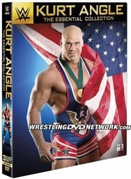 image for movie Kurt Angle: The Essential Collection (2017)