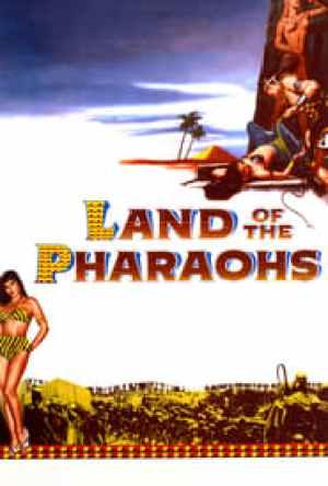 Terra dos Faraós Dublado Online