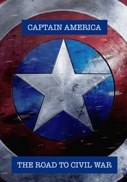 image for movie Captain America: The Road to Civil War (2016)