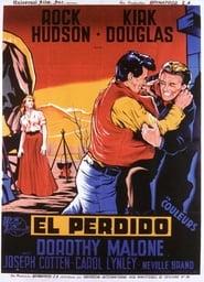 El Perdido Poster