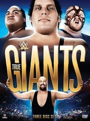 WWE: Presents True Giants