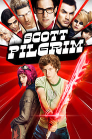 Scott Pilgrim streaming vf