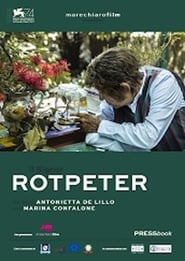 Il Signor Rotpeter Poster