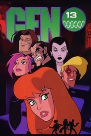 image for movie Gen 13 (2001)