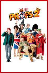 Les Profs 2 Poster