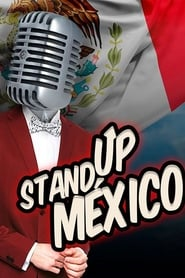 stand up mexico (2018)