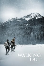 Watch Full Movie Online Walking Out (2017)
