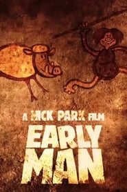 image for movie Early Man (2018)
