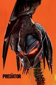 image for The Predator (2018)