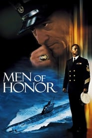 image for movie Men of Honor (2000)