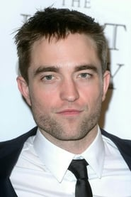 Photo of Robert Pattinson