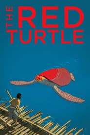 image for The Red Turtle (2016)