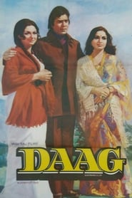 Daag 1973 Hindi Movie AMZN WebRip 400mb 480p 1.2GB 720p 4GB 11GB 1080p