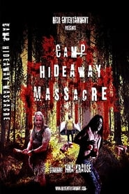 Camp Hideaway Massacre streaming vf