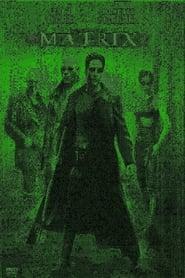image for movie The Matrix: ASCII (2001)