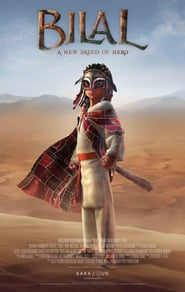 image for Bilal: A New Breed of Hero (2015)
