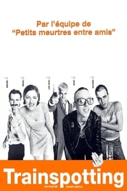 Trainspotting streaming vf