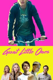 Giant Little Ones streaming vf