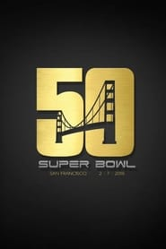 image for movie NFL Superbowl 50 (2016)