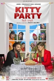 Kitty Party (2019)