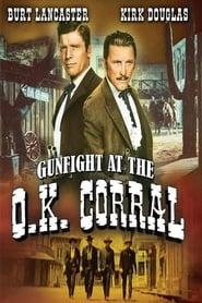 Règlement de comptes à O.K. Corral Poster