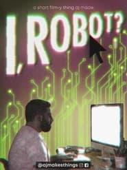 I, Robot? (1970)