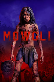 image for movie Mowgli (2019)