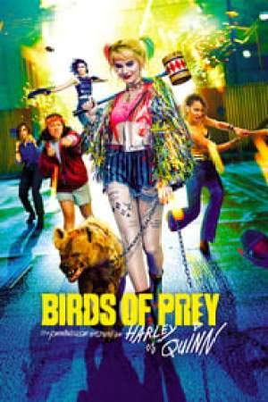 Birds of Prey et la fantabuleuse histoire de Harley Quinn streaming vf