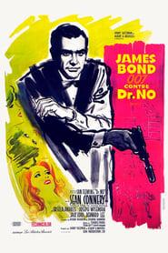 James Bond 007 contre Dr. No streaming vf