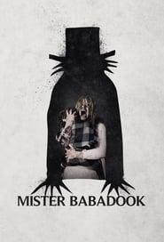 Mister Babadook streaming vf