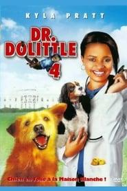 Docteur Dolittle 4 streaming vf