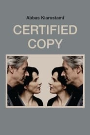 Image for movie Certified Copy (2010)