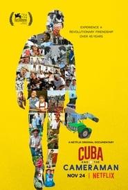 Un caméraman à Cuba streaming vf