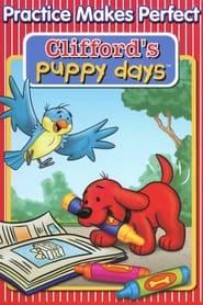 Clifford's Puppy Days (2003)