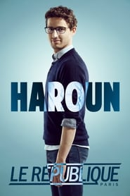Haroun - Spectacle Spécial Elections Poster