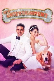 Entertainment 2014 Hindi Movie BluRay 400mb 480p 1.2GB 720p 4GB 11GB 14GB 1080p