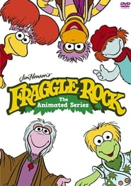 Fraggle Rock: The Animated Series (1987)